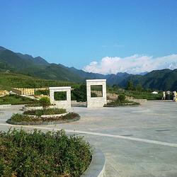 八台山风景名胜区