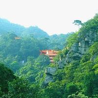 清远太和古洞旅游旅游风景区