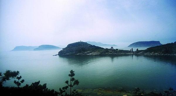 林海烽山国家级森林公园