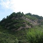 渭源天井峡