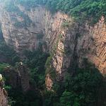 黄河丹峡峡谷风景区