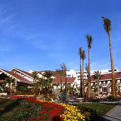 红格温泉宾馆