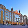 金兰港温泉大酒店