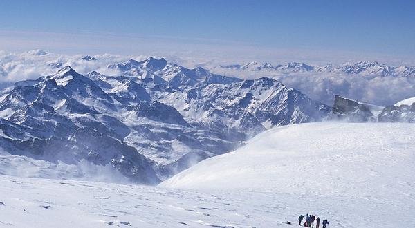 小山滑雪场