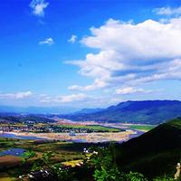 昭化牛头山