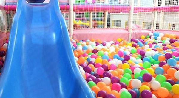 秋林国际儿童乐园
