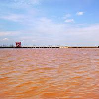 青铜峡水库