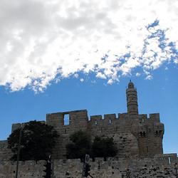 古城石牌坊