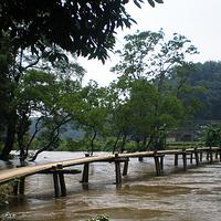 少寨红军桥
