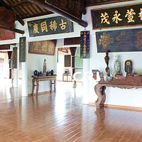 徽文化民俗博物馆