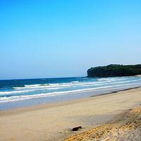 石螺口海滩