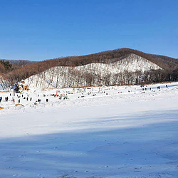 五家山滑雪场