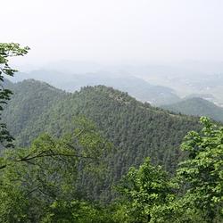 湘潭仙女山