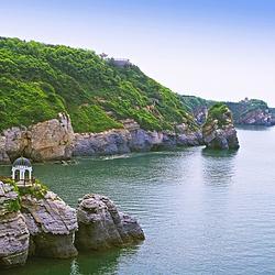 金石滩旅游度假区