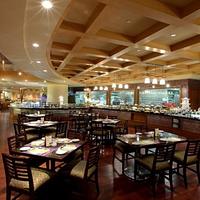 澳门银河广场群芳餐厅