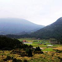 阳明山公园