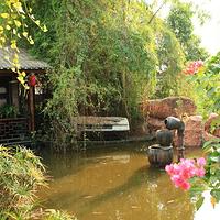 观澜山水田园温泉