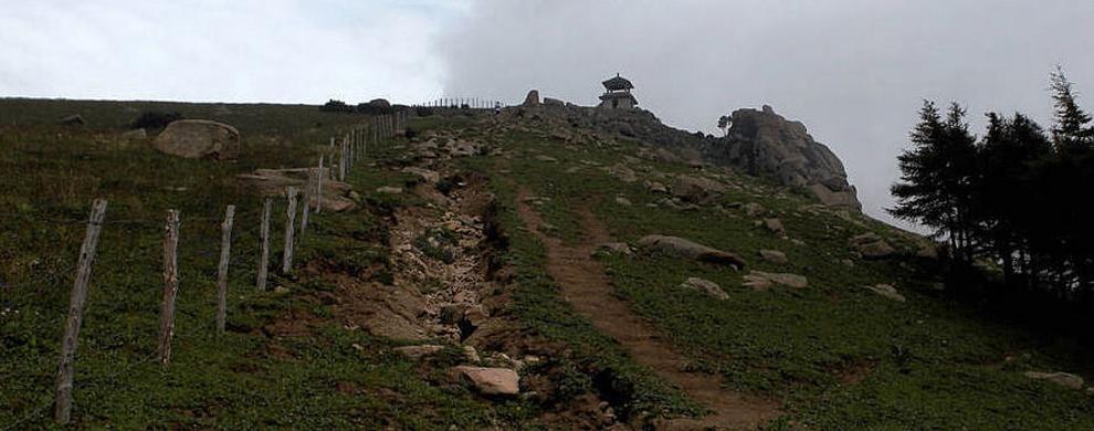 黑里河国家级自然保护区 查看地图  道须沟是燕山山脉山地景观的缩影
