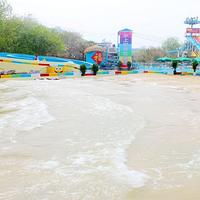 泉城公园水上世界