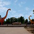 恐龙遗迹园