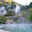 苍山国家地质公园