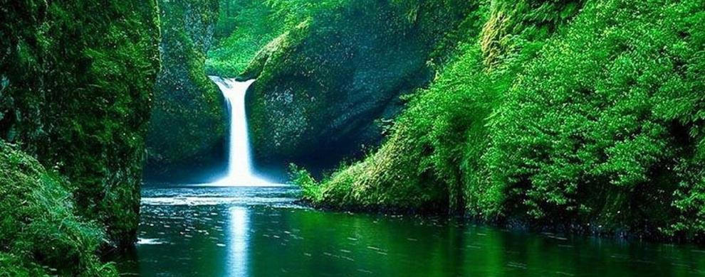 柴埠溪大峡谷