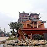 青神江湾神木园