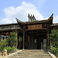 披云青瓷文化园
