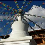 香格里拉藏民家访