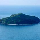 石梅湾加井岛