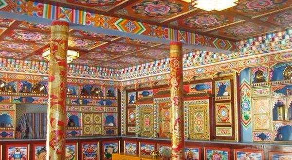 漳扎印像藏家乐