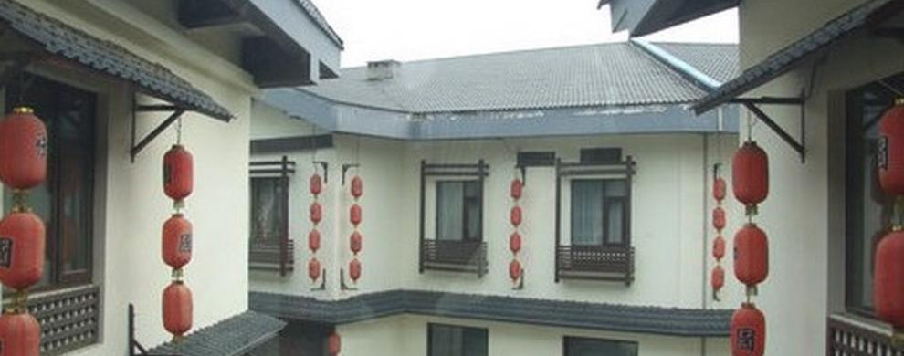燕赵风情街