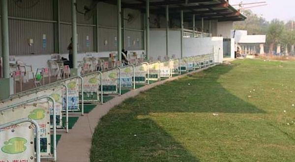天津迪康高尔夫球场