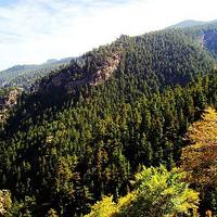 苏峪口国家森林公园