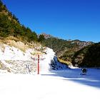 商洛牧护关滑雪场