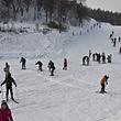 金霖森林公园滑雪场