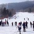 横道滑雪场