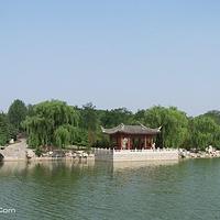 青云山民俗游乐园