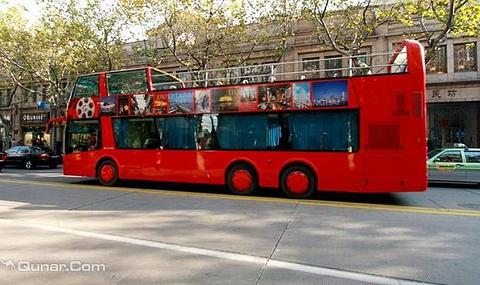 巴士立体剪纸步骤
