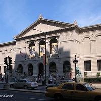 芝加哥艺术博物馆