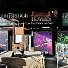 伦敦桥体验
