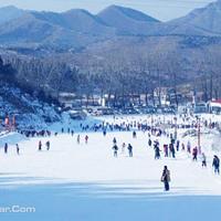 九龙山滑雪场