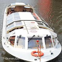 阿姆斯特丹运河巴士