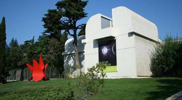 米罗美术馆