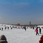 湖西温泉滑雪场