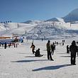 将军山滑雪场