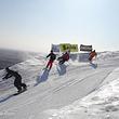 [周末/节假日]石京龙滑雪场4小时成人票