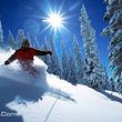 宝鸡必捷滑雪场