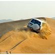 迪拜沙漠冲沙