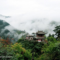兴隆山自然保护区